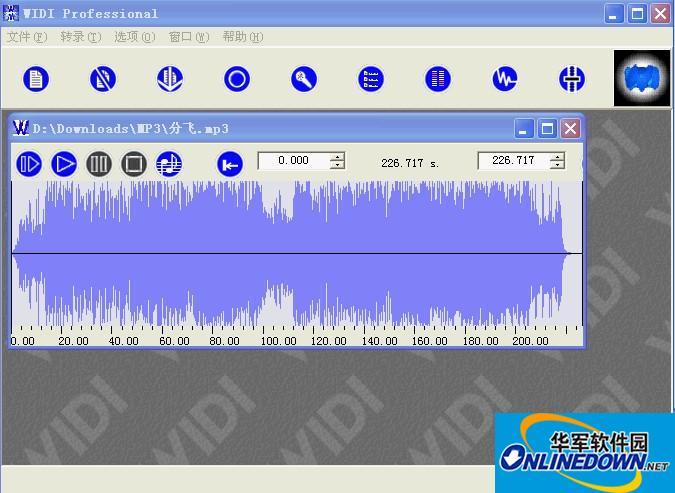 MP3转换成AMR以及制做视频短片的软件下载和应用