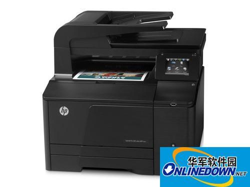 支持惠普智慧驱动 HP 276N售价4860元