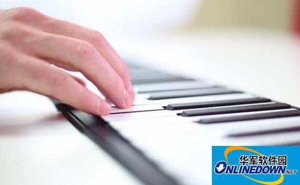 Pianu:通过电脑弹钢琴圆你钢琴梦