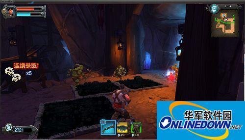 为敌人创造一条死亡之路 塔防游戏下载推荐