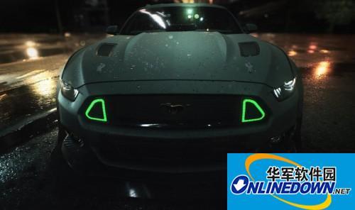 《极品飞车19》含5种游戏模式 可定制跑车