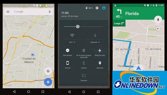 安卓版本谷歌地图将支持离线和语音导航
