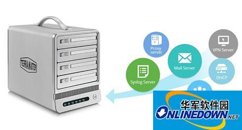 文件服务器或NAS?谁是中小企业最佳存储方案