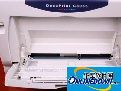 富士施乐 C3055 打印机 报价13500元