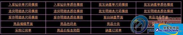 智百威9000V6服装管理软件单机版1800元