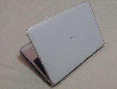 一台有信仰的笔记本电脑:Nokia Booklet 3G上手