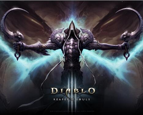 《暗黑破坏神3》第二部资料片早已免费给玩家了!