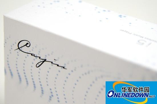 在线听HiFi Cayin i5随身网络音乐播放器