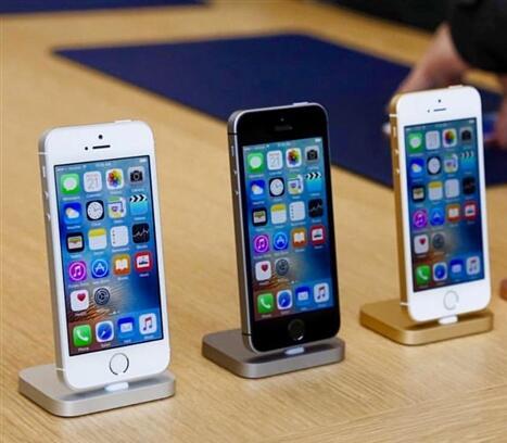 苹果A11处理器曝光 2017年下半年有望投产