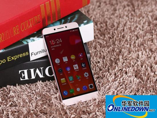 千元好选择 乐视手机2官网报价1099元