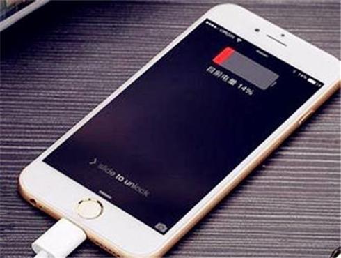 iPhone 6s频繁自动关机!苹果:免费换电池