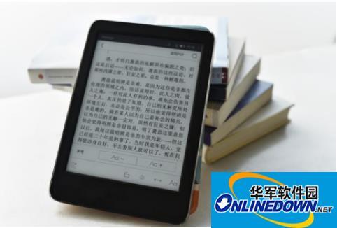 Kindle、iReader阅读器PDF文件阅读体验分享