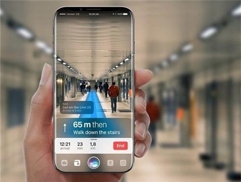 鸿运国际娱乐新iPhone的锅吗?全世界OLED手机屏幕将短缺