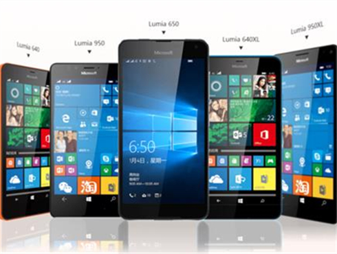Lumia手机官网全线下架 微软手机皮之不存毛将焉附