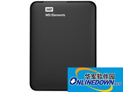 西部数据WDBUZG0010BBK移动硬盘售385元