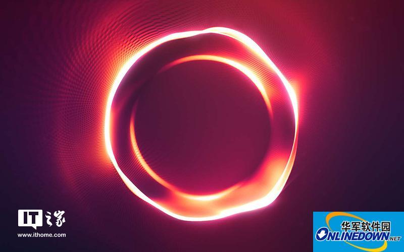 微软Win10 UWP版《Cortana视觉》主题包官方下载:小娜声音抽象化