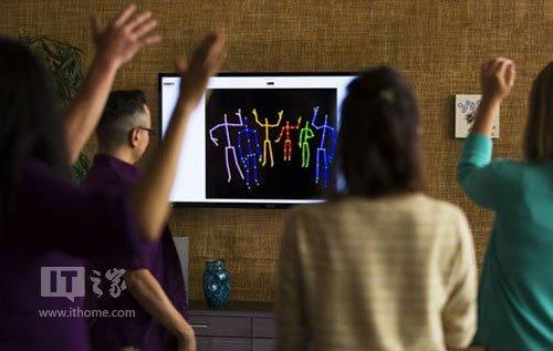 Win8.1体感游戏开发:Kinect SDK 2.0预览版下载