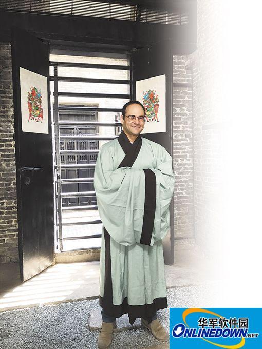 第一个编纂英汉字典的中国人故居就在芳村,这群老外是不是比你还早知道?(1)