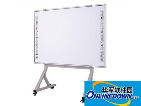 教学演示不二之选 鸿合HV-I583电子白板