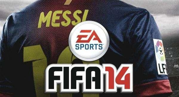 FIFA 14球探使用心得