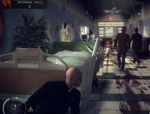 《杀手5:赦免》第六关攻略(三)