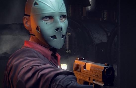 《杀手5:赦免》第六关攻略(四)