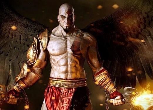 PS4《战神》上市日期意外泄露