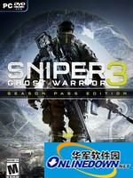 狙击手幽灵战士3武器原型盘点 狙击手3武器图鉴一览
