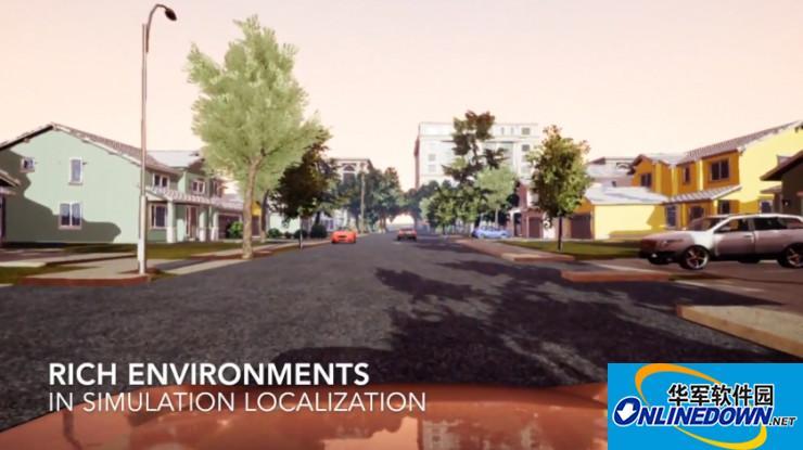 高精度地图,RightHook要做最真实的自动驾驶模拟系统