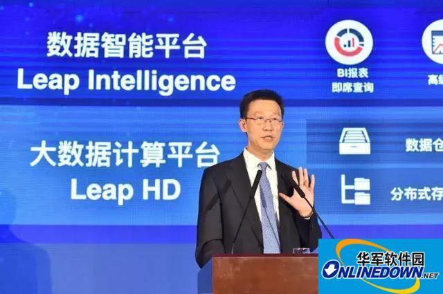 专访联想创投总裁贺志强:工业互联网最主要驱动力是数据