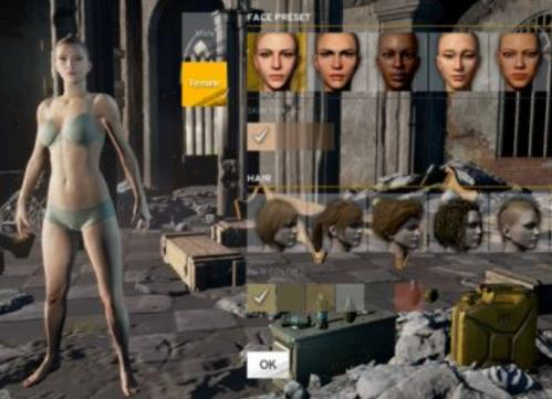 《绝地求生:大逃杀》玩家吐槽:设计胸罩的肯定没女朋友