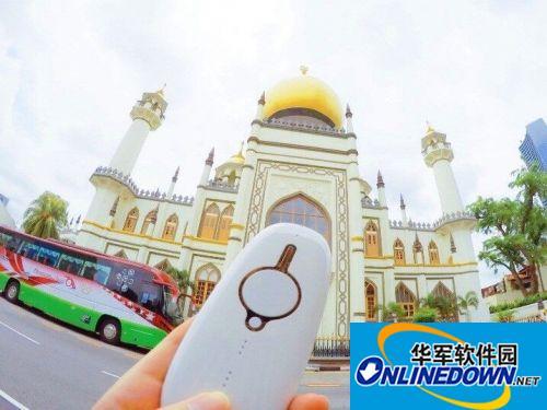 携程上线百度WiFi翻译机 出国语言沟通无障碍