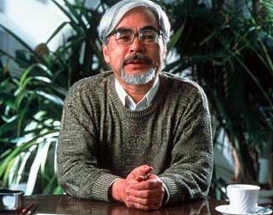 宫崎骏沉寂五年再度复出 推生涯首部CG动画《毛毛虫波罗》