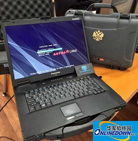 俄国防部计算机或转用国产操作系统,专家认为可加强网络安全