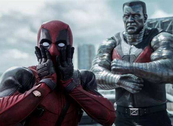 《死侍2》有望提前上映:跟星球大战刚正面