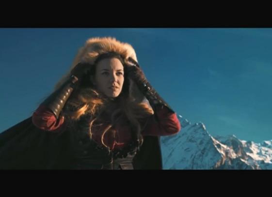 粉丝自制《伏地魔》电影 引播放量超600万【完整视频】