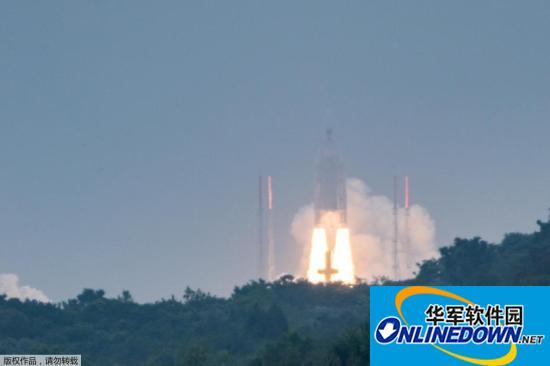 欧洲伽利略导航系统今夏将发4颗卫星 总数达26颗