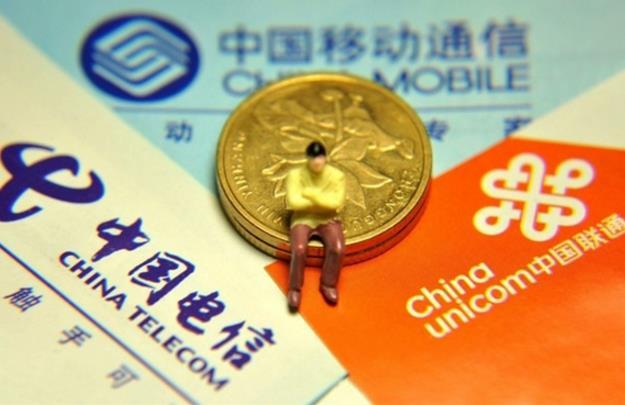 中国电信晒数据:宽带碾压移动,联通 网速平均60Mbps