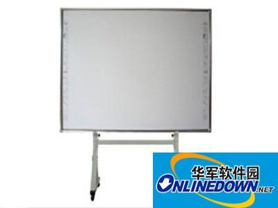 82寸交互式电子白板 鸿合HV-I382促销