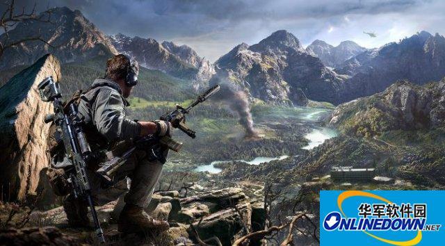 《狙击手:幽灵战士3》移除D加密 优化仍很差
