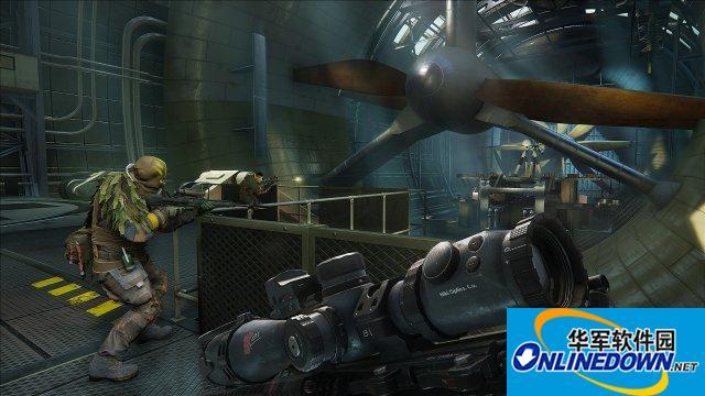 狙击手幽灵战士3游戏卡顿缓慢运行解决方法