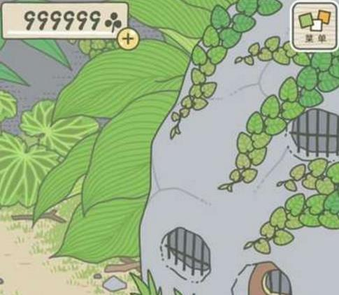旅行青蛙刷三叶草  靠Home键可实现无限刷