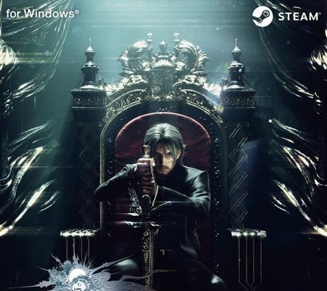 《最终幻想15》Steam国区售价329元:4K超高清画质