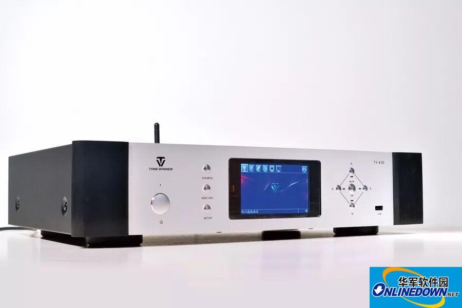 它是CD机的接班人: 天逸TY-i30媒体播放器试用报告