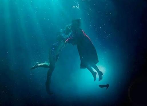 《水形物语》奥斯卡封王:背后深藏了大秘密