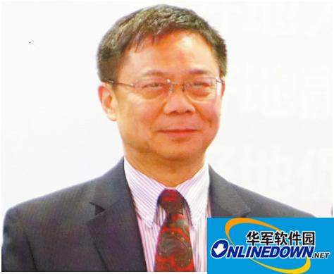 环球时报专访加州大学尔湾分校(UCI)医学教授胡克勤:从三种信念到造福华人