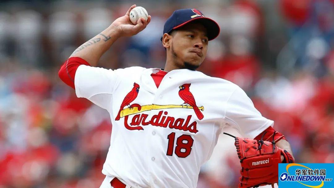 【MLB 专题】MLB美职棒2018年百大球星之46-50 最快投手搭配最帅捕手