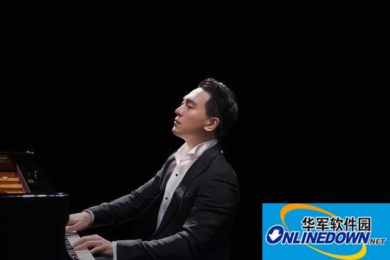 """""""金手指""""吴牧野表示:弹钢琴是我生命和生活的一部分"""