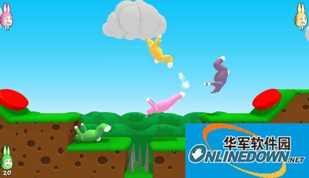 《超级兔子人》免费中文版下载 最新手机中文版分享