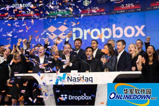 Dropbox超预期上市,亿方云企业网盘将成中国企业用户首选
